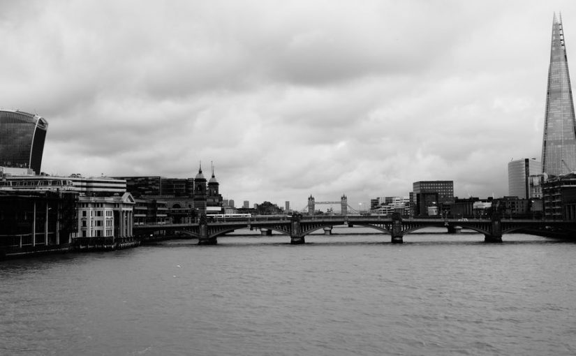 Year 2, Day 4.1: Londres
